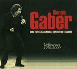 Giorgio Gaber 3CD