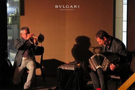 PAOLO FRESU Duo - Bulgari2016