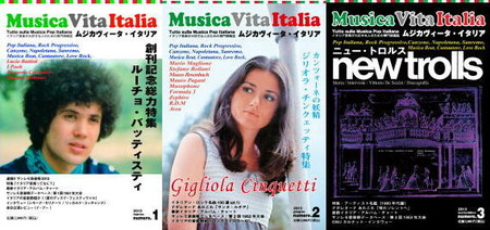 MusicaVitaItalia#1-#3