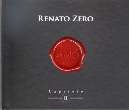 Renato Zero - Amo - Capitolo II