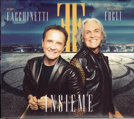Roby Facchinetti Riccardo Fogli - Insieme