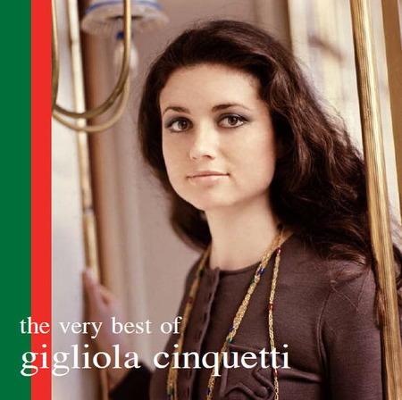 Gigliola Cinquetti - Very Best of