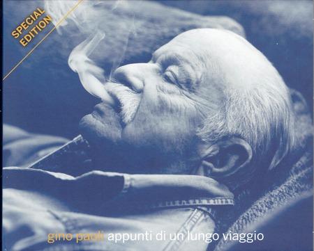 Gino Paoli - Appunti di un lungo viaggio-special edition(2019)