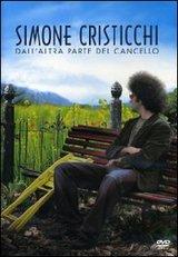 Simone Cristicchi-Dall'Altra Parte Del Cancello(DVD)