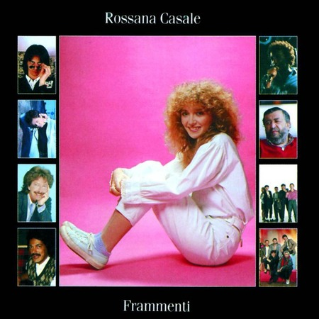 Rossana Casale - Frammenti