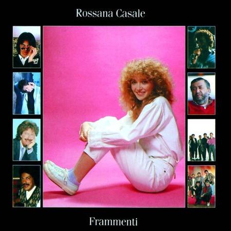 Rossana Casale - Frammenti