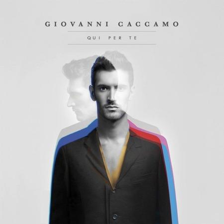 Giovanni Caccamo - Qui per te