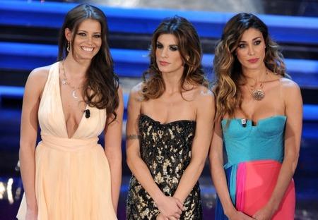 Sanremo2012_3Bellezze