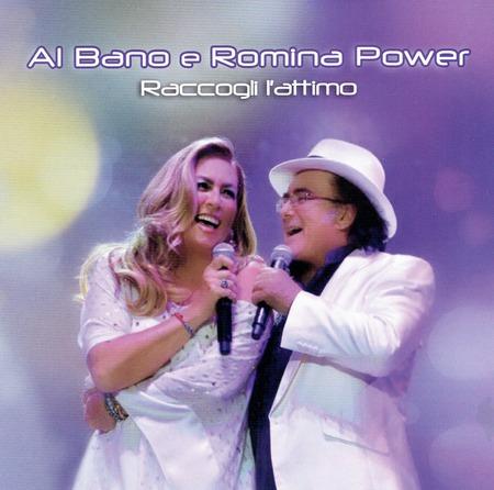 Al Bano e Romina Power - Raccogli l'attimo(2020)