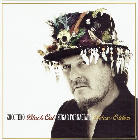 Zucchero - Black cat-deluxe edition