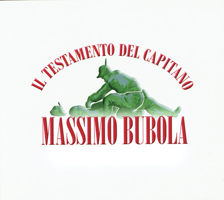 Massimo Bubola - Il testamento del capitano