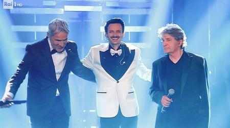 Fabio Rovazzi+Baglioni+Fausto Leali-SR2019