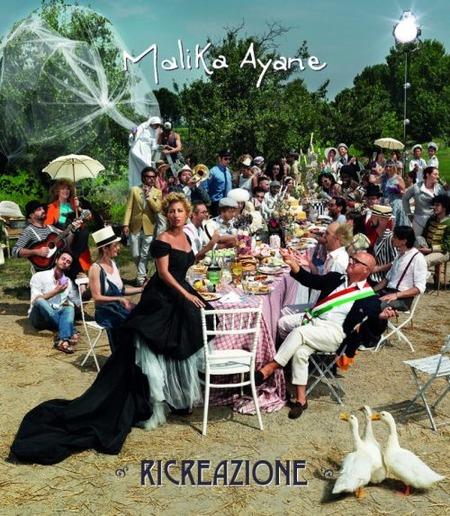 Malika Ayane - Ricreazione