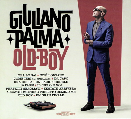 Giuliano Palma - Old boy