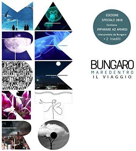 Bungaro - Maredentro Il viaggio_2018