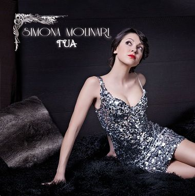 SimonaMolinariTuaCover