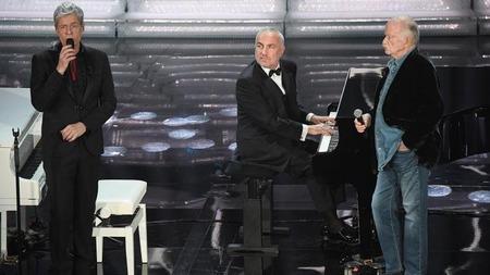 Gino Paoli + Danilo Rea-OP