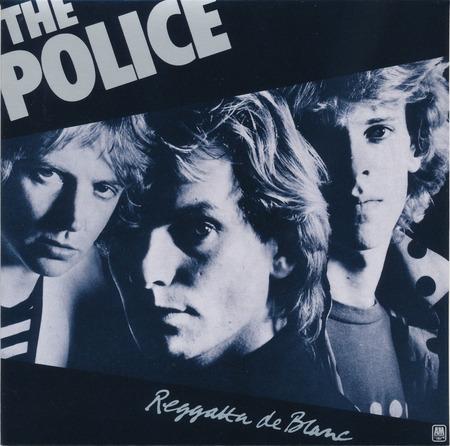 Police - Regatta de Blnc