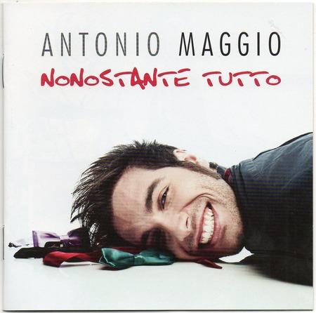 Antonio Maggio-Nonostante Tutto