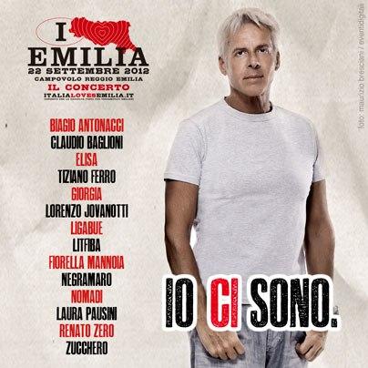 ItaliaLovesEmilia-ClaudioBaglioni