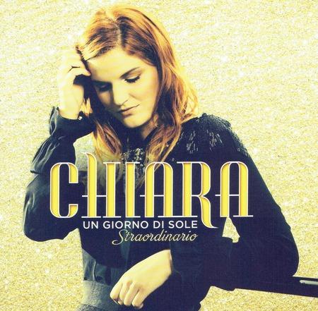 Chiara - Un giorno di sole _Straordinario
