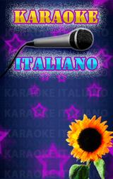 PiùItalia karaoke