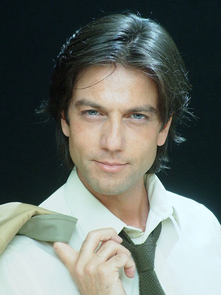 Gianluca Paganelli