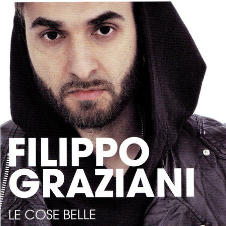 Filippo Graziani - Le cose belle