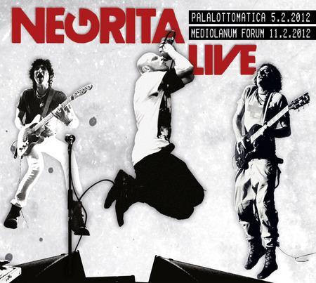 Negrita-Live