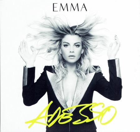 Emma - Adesso-Tour edition