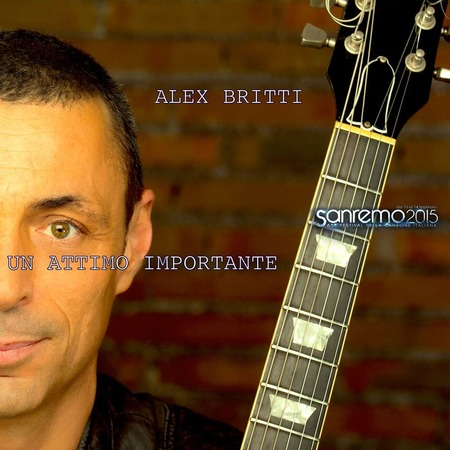 Alex Britti-Un attimo importante