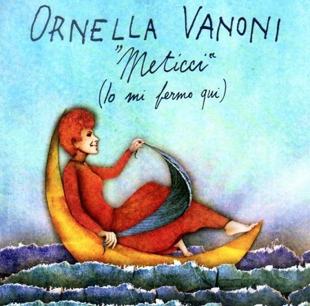 Ornella Vanoni - Meticci