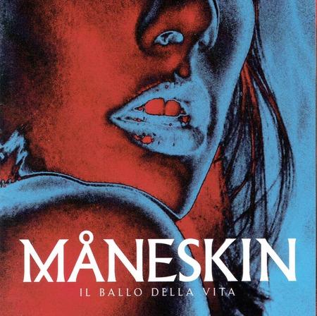 Maneskin - Il ballo della vita(2018)