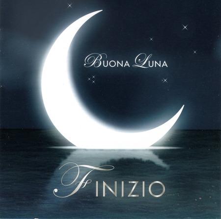 Gigi Finizio - Buona Luna