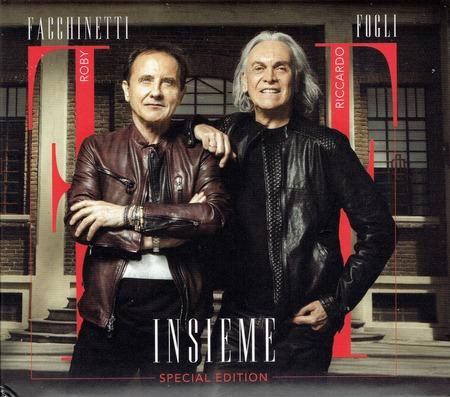 Roby Facchinetti Riccardo Fogli - Insieme special edition