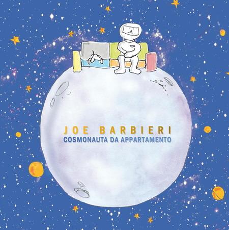 Joe Barbieri - アパートメントの宇宙飛行士