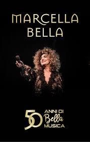 Marcella Bella - 50 anni di Bella musica_1