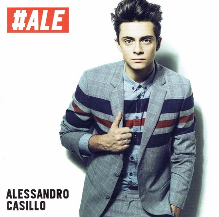 Alessandro Casillo - #Ale