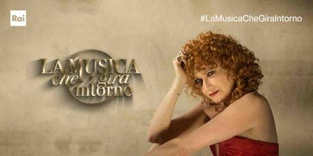 Fiorella Mannoia - La musica che gira intorno(2021)