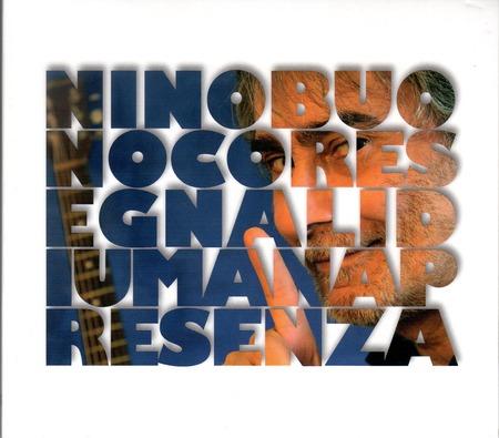 Nino Buonocore - Segnali di umana presenza