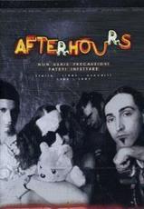 Afterhours/NonUsatePrecauzioni/FateviInfettare(1985-1997)