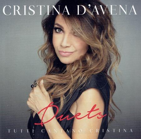 Cristina D'Avena - Duets_Tutti cantano Cristina