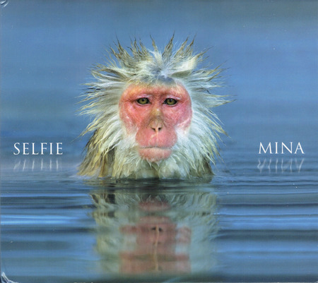 Mina - Selfie