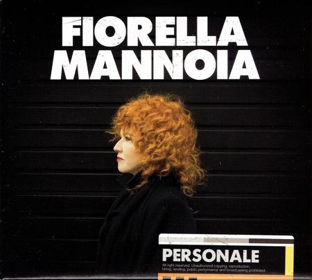 Fiorella Mannoia - Personale