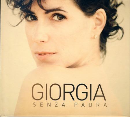 Giorgia - Senza Paura