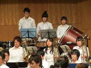 07_吹奏楽部定期演奏会: