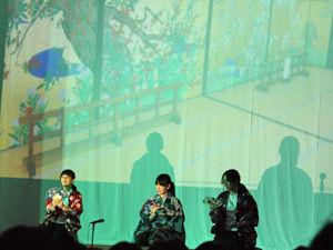 021_西高祭_3-6 舞台発表「3年6組劇場」