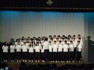 1-2-課題曲-自由曲「春風」(13日)