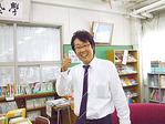 講師 篠原先生