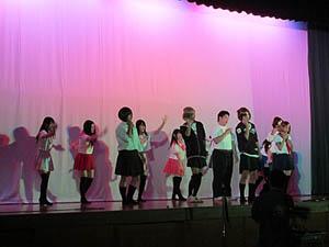 3年6組『ダンス』